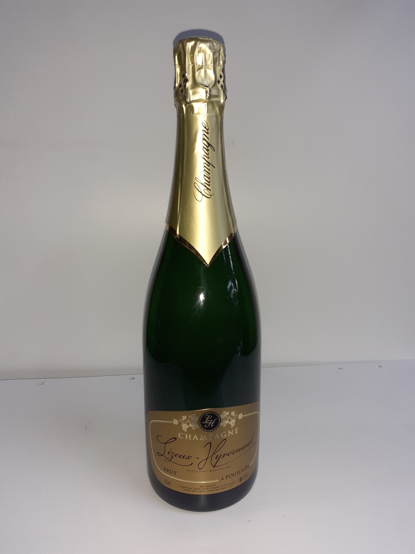 LIZEUX-HYPERNAUD Champagne 750ml