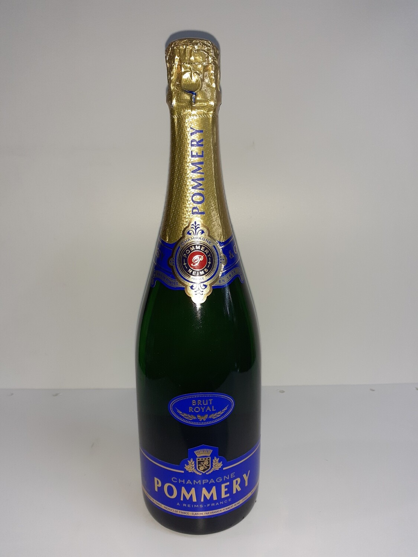 POMMERY Champagne 750ml