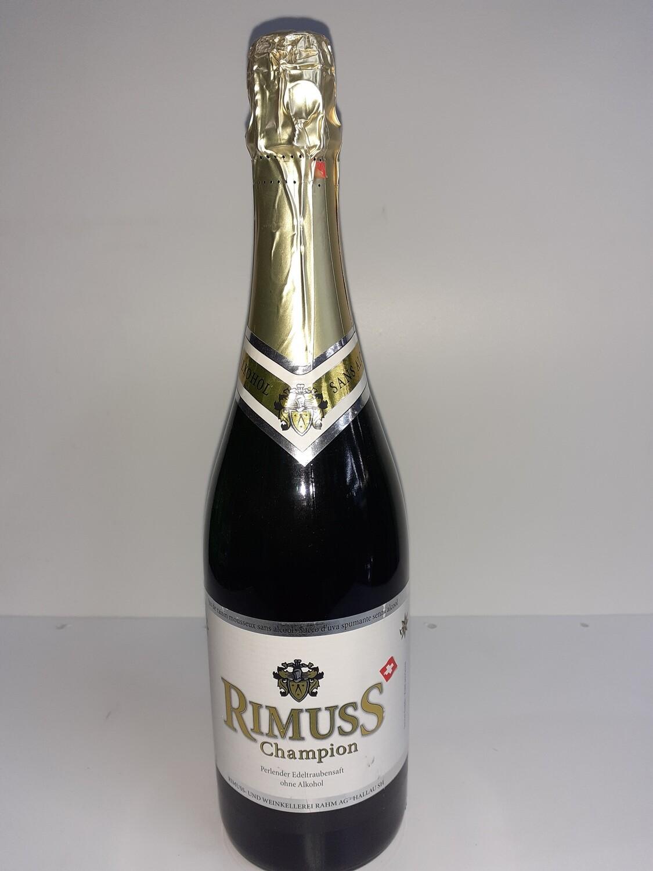 RIMUSS Champion 75cl