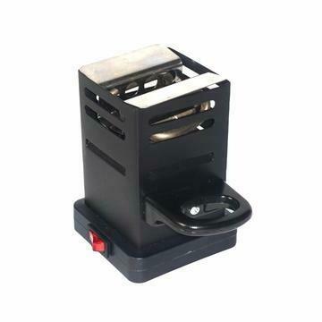 Mini Toaster à Charbon
