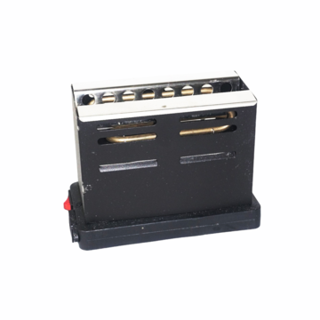 Toaster à Charbons