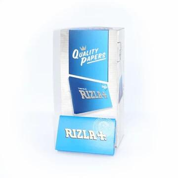 Rizla Thin Blue l