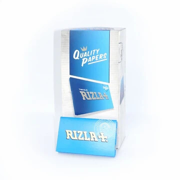 Rizla Thin Blue l