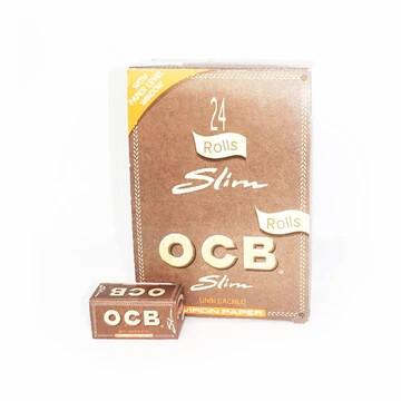 OCB Slim Virgin Papers 24