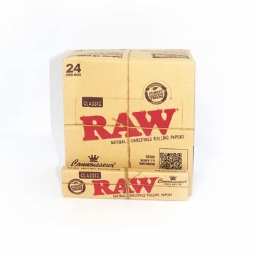 Raw Classic 24
