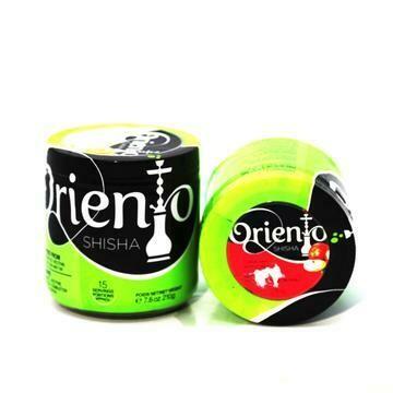 Oriento Shisha 210g 40.50 CHF