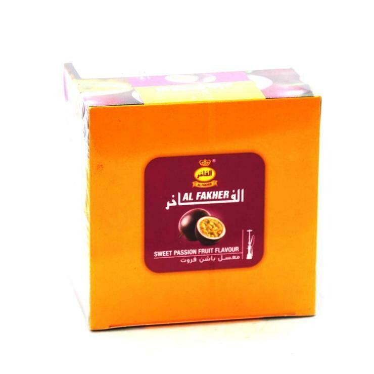 Al Fakher 250g 52.10 CHF