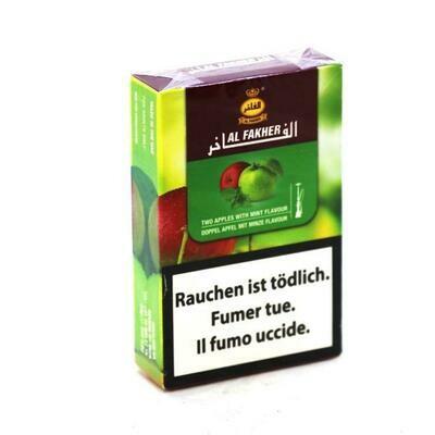 Al Fakher 50g 10.55 CHF
