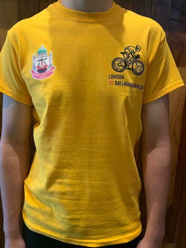 L2B Support T-Shirt