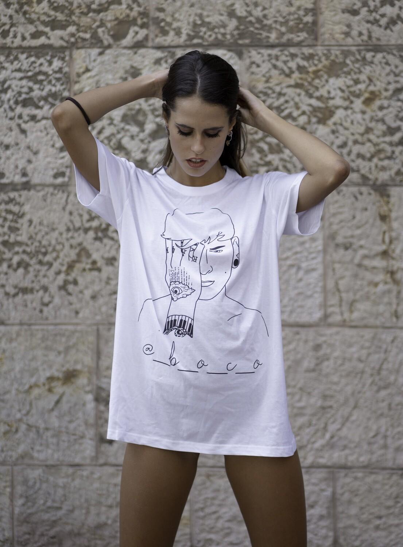 Boco  t-shirt (spedizione gratuita)