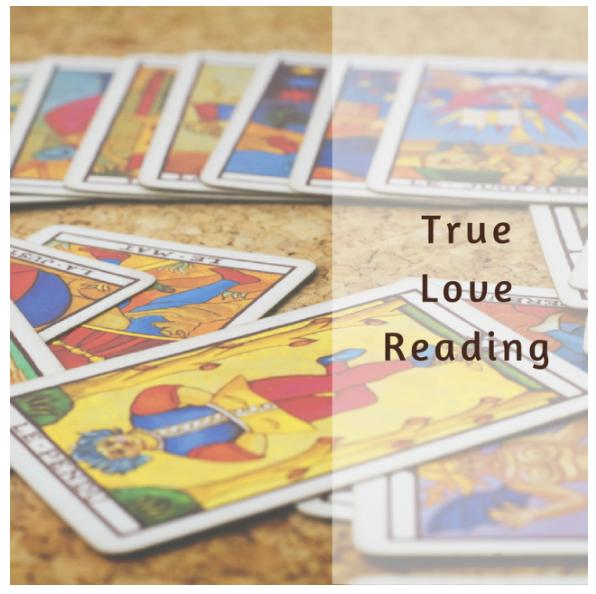 True Love Reading