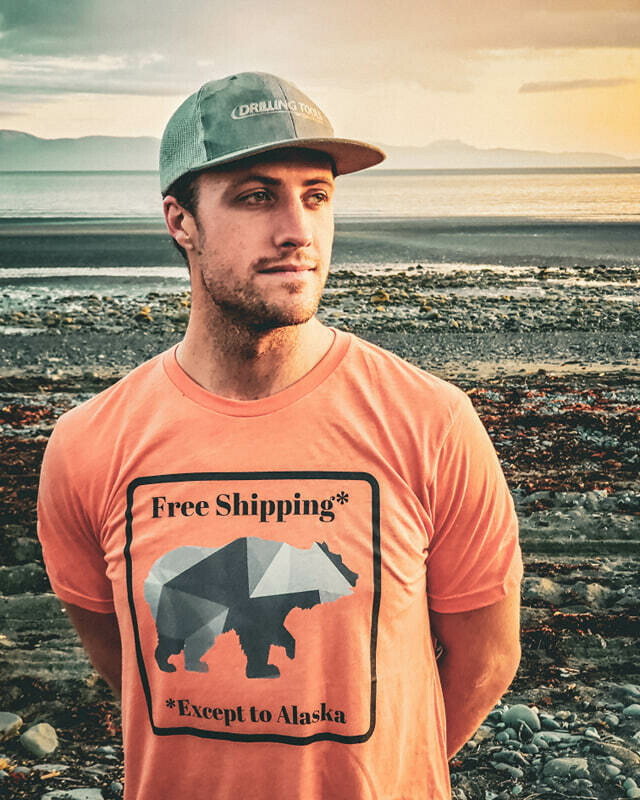 NO FREE SHIPPING FOR YOU Tee