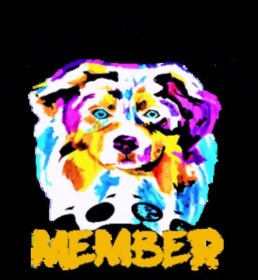 Aussie Dog Membership Premium