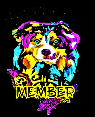 Aussie Dog Membership Exclusive Elite