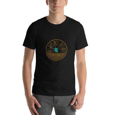 """""""Circle of Life"""" Unisex T-Shirt"""