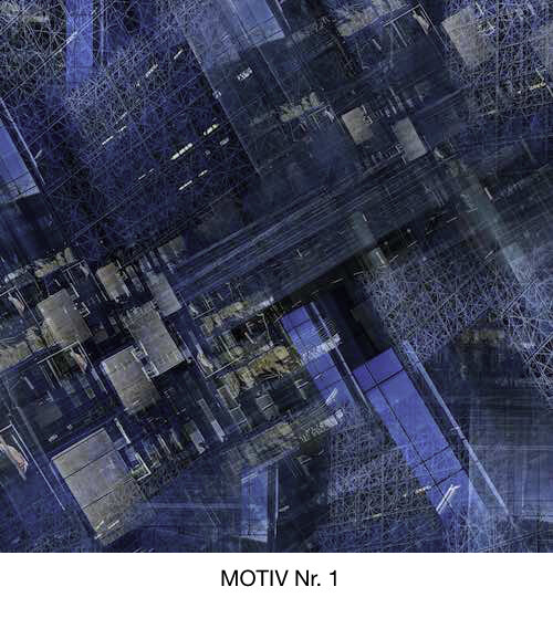 Wandbild auf Acryl Galerie Qualität, 8 Motive zur Auswahl.