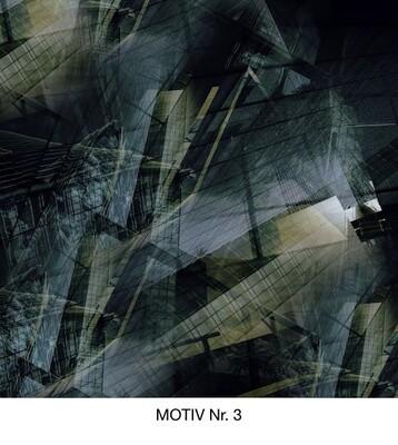Acrylblock, 4 Motive zur Auswahl.