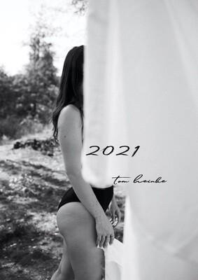Kalender - Bodyparts 2021