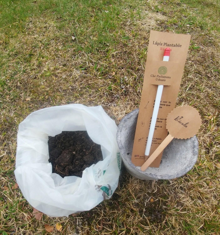 Eco Kit de Siembra