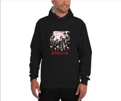 SOLO CLASSIC HOODIE