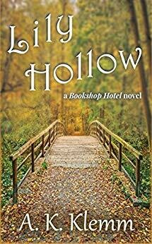 Lilly Hollow Paperback