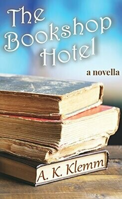 The Bookshop Hotel Paperback