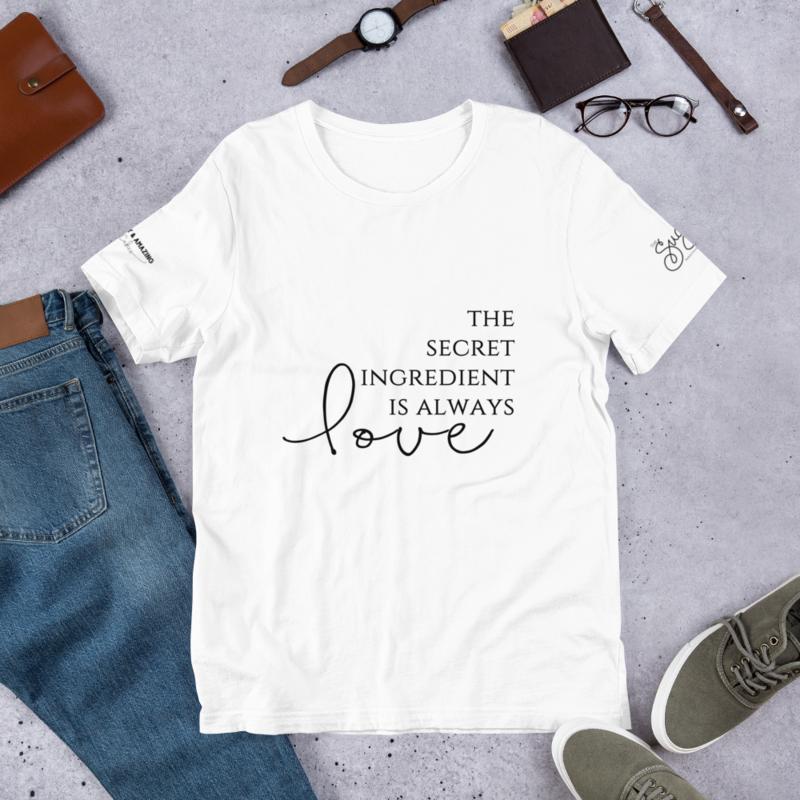 Secret Ingredient Tee