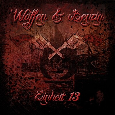 """CD """"Waffen und Benzin"""""""