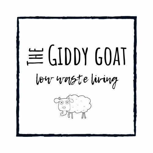 The Giddy Goat - Low Waste Living