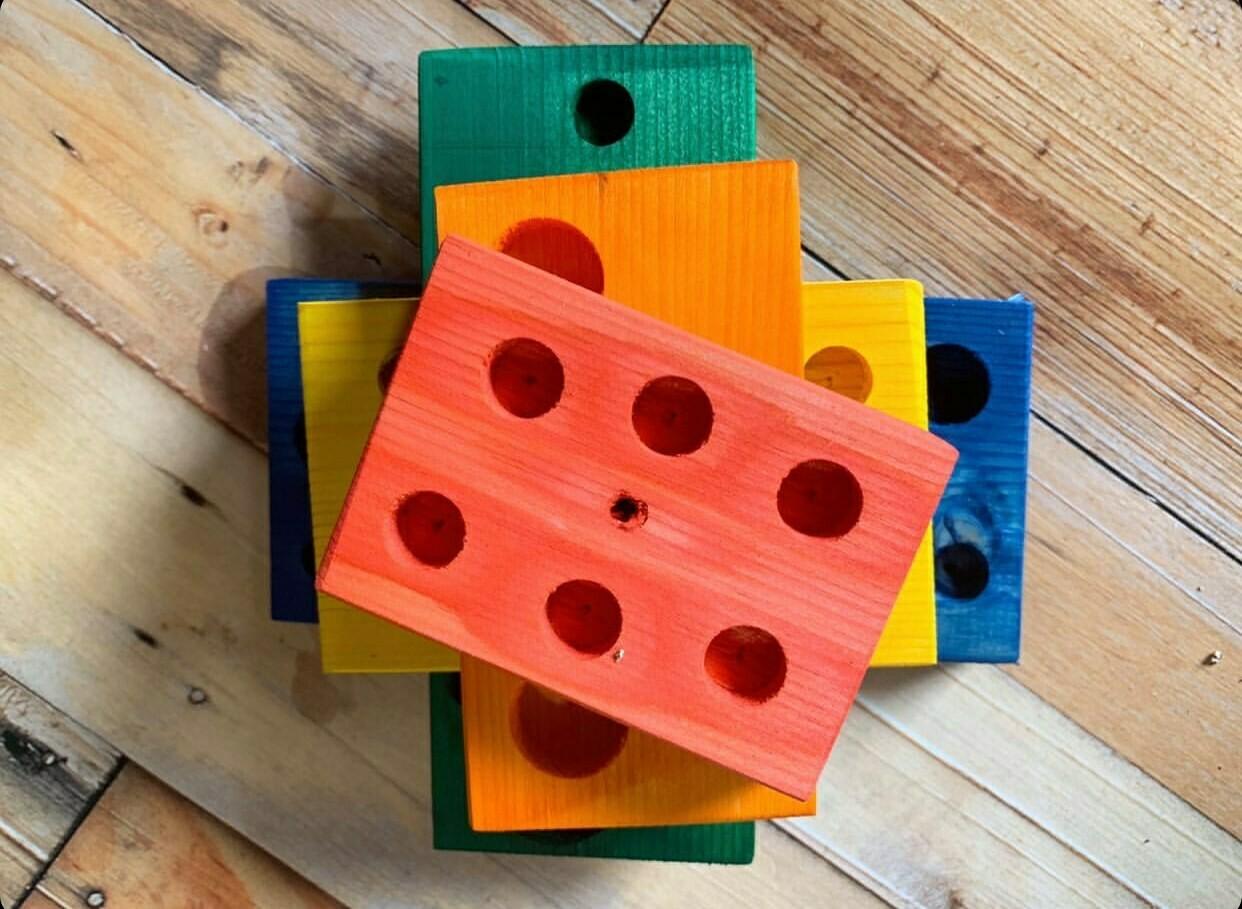 Refill Foraging 4ever Box - Mini/Small Box