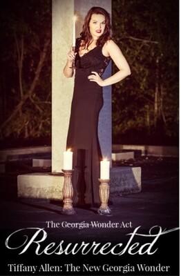 DIGITAL The Georgia Wonder: Resurrected Notes
