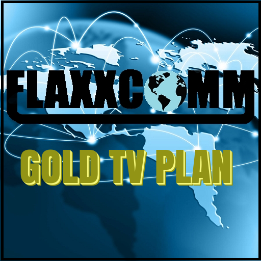FLAXXCOMM GOLD PLAN STARTING AT $10 MONTHLY