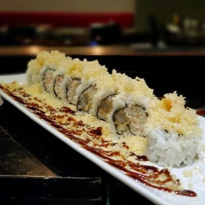 Golden Roll