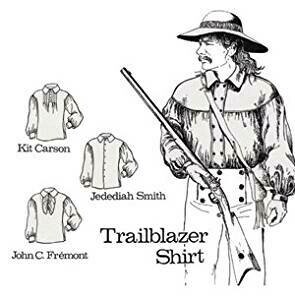 Trail Blazer Shirt