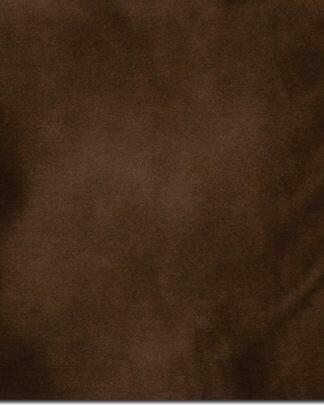 Chocolate Solid Silk Scarf