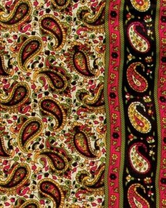 #9 Satin Silk Scarf