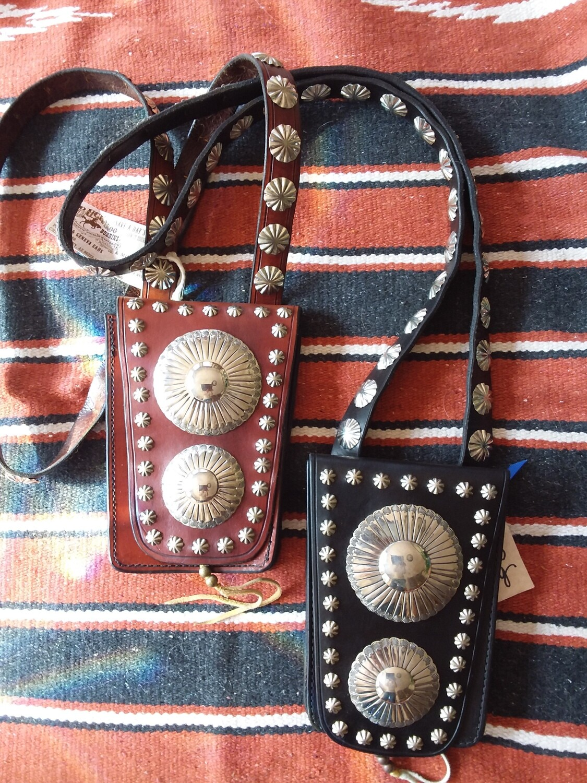 Navajo Tobacco Bag