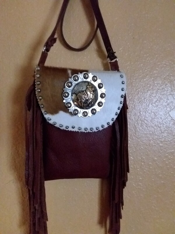 Cowgirl's Essentials Bag