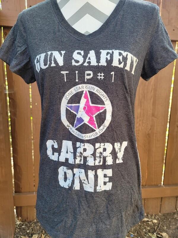 Women's Gun Safety