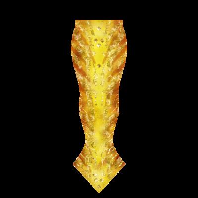 宙斯 - 希臘神話系列;美人魚尾身體