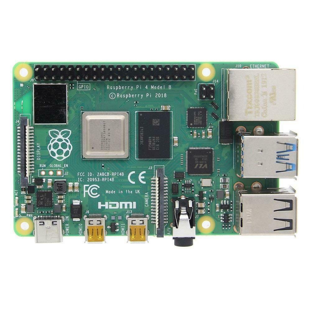 Raspberry Pi 4 - 1GB