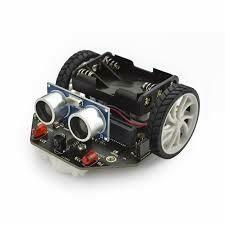 Micro:bit Education Programming Robot (Maqueen)