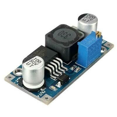 3A Step Down Converter Module for Arduino