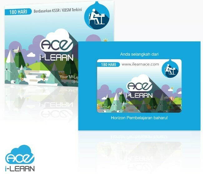 iLearn Ace All Students 180 Days Access Pass