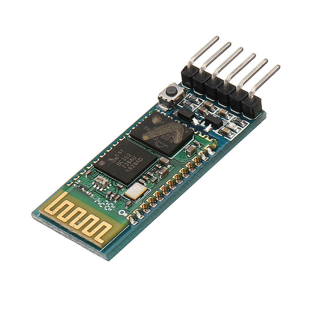 Bluetooth Serial Transceiver HC-05 Module for Arduino