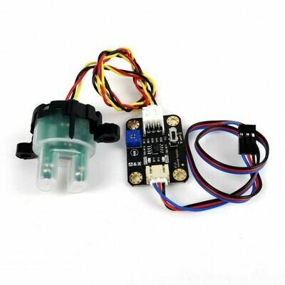 Gravity-Analog Turbidity Sensor Module For Arduino