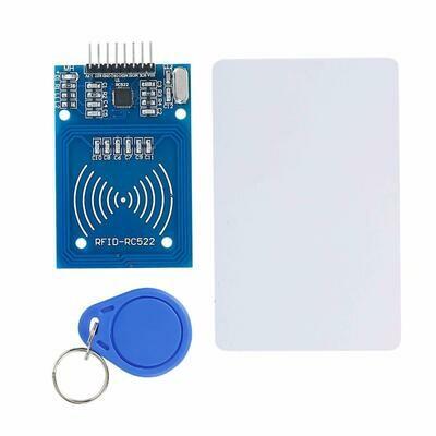 Mifare RC522 RFID Kit Module
