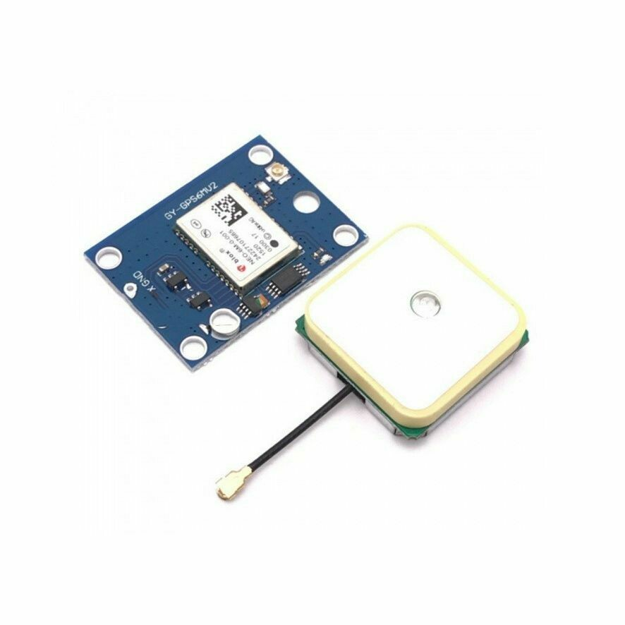 GY-NEO6MV2 Flight Control GPS Module