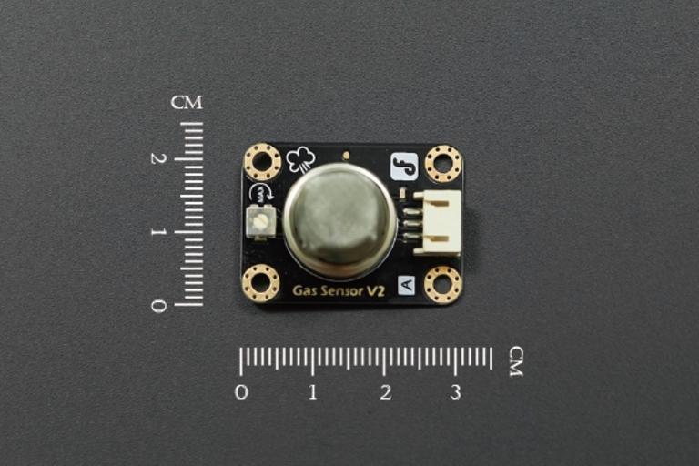 Natural Gas Sensor Module