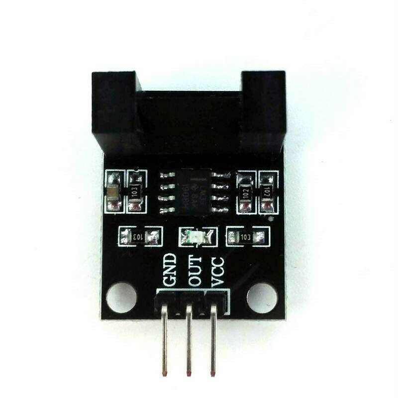 Encoder Sensor Module Digital Output Module